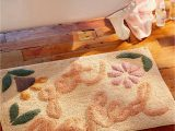 Peach Color Bathroom Rugs Pin On Apartment Sweet Apartment