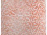 Peach Colored Bath Rugs Stratford Peach Rug