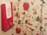 Peanuts Holiday Bath Rug A Charlie Brown Christmas Bathroom
