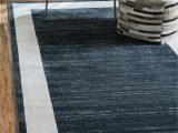 Peoples Blue area Rug Uptown Yorkville Navy Blue area Rug