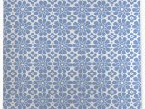 Periwinkle Blue area Rug Martino Blue Periwinkle area Rug