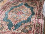 Pink and Turquoise area Rug Lonerock oriental Turquoise area Rug