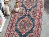 Pink and Turquoise area Rug Lonerock Turquoise Pink area Rug