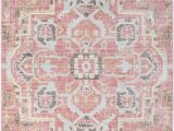 Pink and Yellow area Rugs Kamil Pink Yellow area Rug
