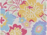 Pink and Yellow area Rugs Surya Blowout Sale Up to Off Pkb7006 23 Peek A Boo Floral and Paisley area Rug Yellow Pink Only Ly $63 00 at Contemporary Furniture Warehouse