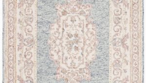 Pink Blue area Rug Safavieh Aubusson Aub101m Blue Pink area Rug