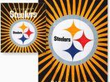 Pittsburgh Steelers Bathroom Rugs Amazon Nfl Football Pittsburgh Steelers Licensed Bath