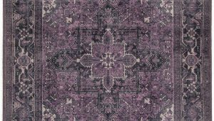 Plum and Grey area Rugs Amanti Am3 Plum Rug In 2020