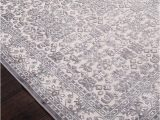 Plum and Grey area Rugs Fables Regal Light Gray Plum Kitten area Rug