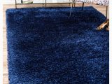 Plush Blue area Rug Pin by Laura Madrid On House In 2020