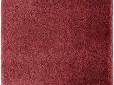 Plush Red Bathroom Rugs Palace Fuschia Pink Bath Mat In 2020