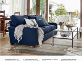 Pottery Barn Navy Blue Rug Pottery Barn Summer 2017 D1 Stinson Synthetic Indoor