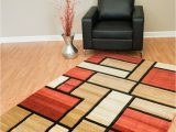 Premium Hand Carved area Rugs Rug Legend Modern High Quality Hand Carved area Rug 5×7