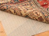 Prevent area Rugs From Slipping Eco Hold Non Slip Rug Pad