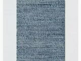Project 62 area Rug 7×10 Project 62 Chunky Wool Rug 5×7 Blue New