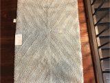 "Project 62 Bath Rug Nate Berkus Project 62 Bath Rug 24"" X 24"" Light Blue Square"