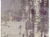 Purple and Beige area Rug Amazon Jaipur Rugs Matcha Abstract area Rug In Gray and