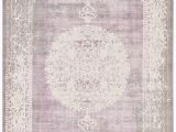 Purple and Beige area Rug Mistana™ Thorson oriental Purple Beige area Rug & Reviews