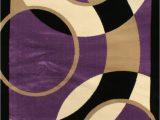 Purple and Brown area Rugs Red Black Brown White Purple orange Multi Colored area Rug