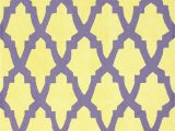 Purple and Yellow area Rug Brilliance Yellow Purple Damian area Rug