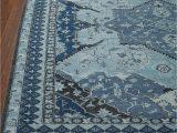 Ralph Lauren Rug Blue Reynolds Blue Rug 8 X 10