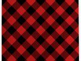 Red and Black Buffalo Check area Rug Graff Plaid Red Black area Rug