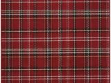 Red and Black Plaid area Rug Red Farmhouse Plaid area Rug by Pinewood Grove Walmart
