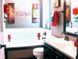 Red and Gray Bathroom Rugs Pin On Modern Bathroom Decoration Ideas