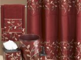 Red Bath Rugs at Jcpenney Glorious Burgundy Bathroom Accessories Snapshots Awesome