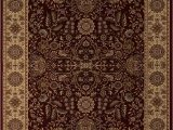 """Red Brown Black area Rugs Momeni Royal Ry 03 2 0"""" X 3 3"""" Red area Rug with Images"""