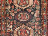 Red Brown Black area Rugs Thibault Traditional Brown Black Red area Rug
