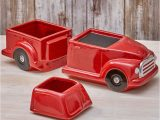 Red Truck Bathroom Rug Details About Farmhouse Retro Vintage Red Pickup Truck Tart Warmer 32 Spring Summer Tart Set