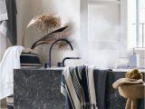 Round Black Bath Rug Round Bath Mat Natural White Black Home All