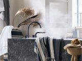 Round Grey Bathroom Rug Round Bath Mat Natural White Black Home All