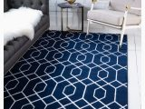 Royal Blue and Gold area Rug Marilyn Monroe Glam Mmg001 Navy Blue Silver 9 X 12 area