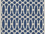 Royal Blue and White area Rugs Safavieh Newport Npt434c Royal Blue White area Rug