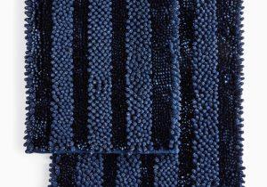 Royal Blue Bath Rug Sets butterfly Home Fashions Royal Blush 2 Pc Bath Rug Set