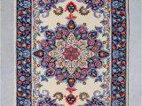 Royal Blue oriental Rug 5×8 Blue Wool Rug Beautiful oriental Rug Design Perfect