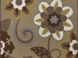 Rubber Mats for Under area Rugs Amazon Majestic Looms Dav5 Beige Brown Floral Non Slip