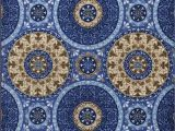 Rubber Mats for Under area Rugs Amazon Majestic Looms Dav9 Blue Beige Non Slip Rugs