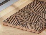 Rubber Mats for Under area Rugs Modern Doormats Outdoor Mats & Shower Mats