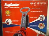 Rug Doctor for area Rug Rug Doctor Deep Carpet Cleaner