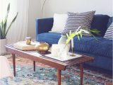 Rug for Blue Couch Design Updates In the Living Room Annabode Denver S 1