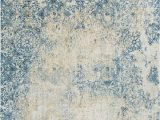 Rug with Blue Accents Generations 7006 Blue Accents by Kas oriental Rugs