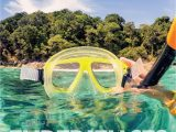 Rugged Blue Mojave Safety Glasses Gogo Vacations