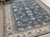 Rugs Brown and Blue Blue and Brown area Rugs