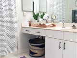 Rugs for Large Bathrooms Look We Love Using Real Rugs In the Bathroom