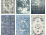 Rugs with Blue In them Favorite Budget Friendly Blue Vintage Rugs Vintage Rugs