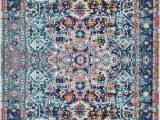 Rugs with Blue In them Obsessed with This Rugs Usas Bosphorus Bd38 Faded Star