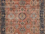 Rust and Gray area Rug Safavieh Classic Vintage Clv305p Rust Navy area Rug